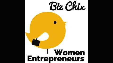 Podcast for women entrepreneur