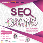 WAHM Series: SEO for WAHMs