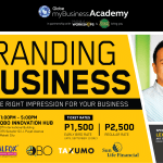 Personal and Business Branding with Lexter Ang