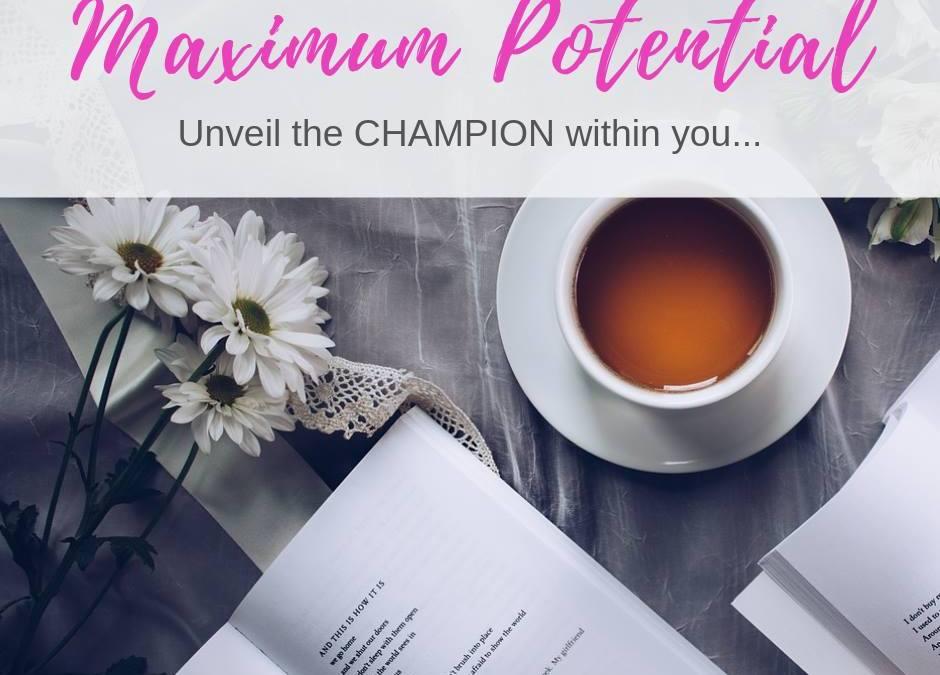 Maximum Potential