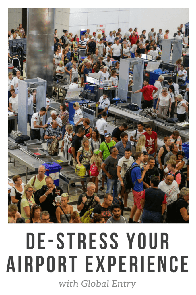 Curious about how to apply for Global Entry, what the Global Entry interview is like, and how it compares to TSA PreCheck? This guide explains it all!