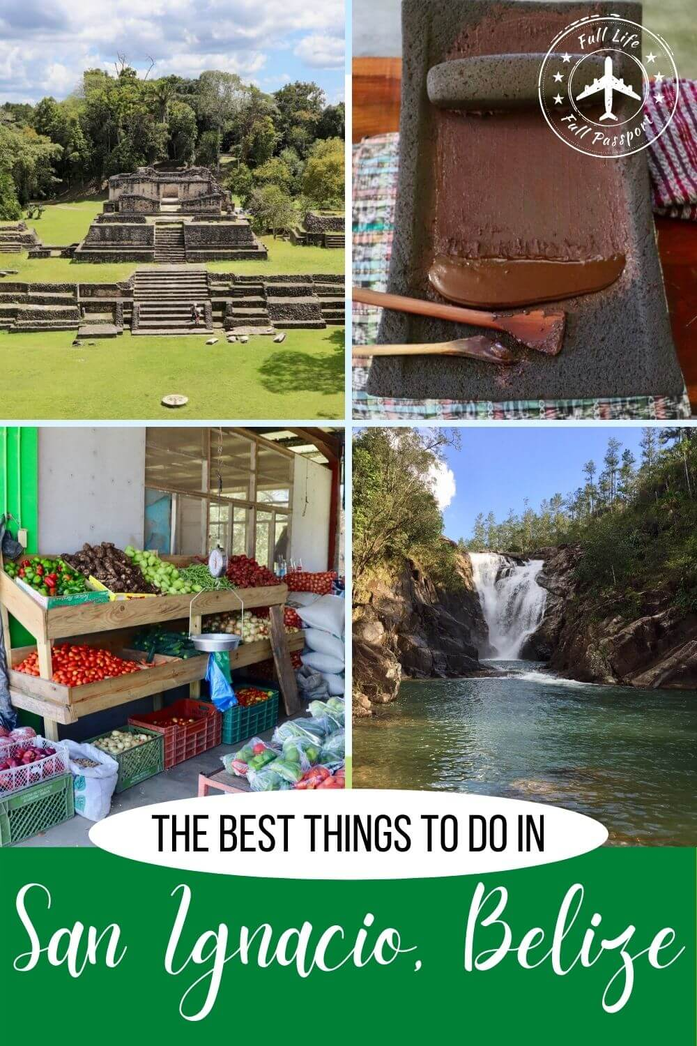 The Best Things to Do in San Ignacio, Belize