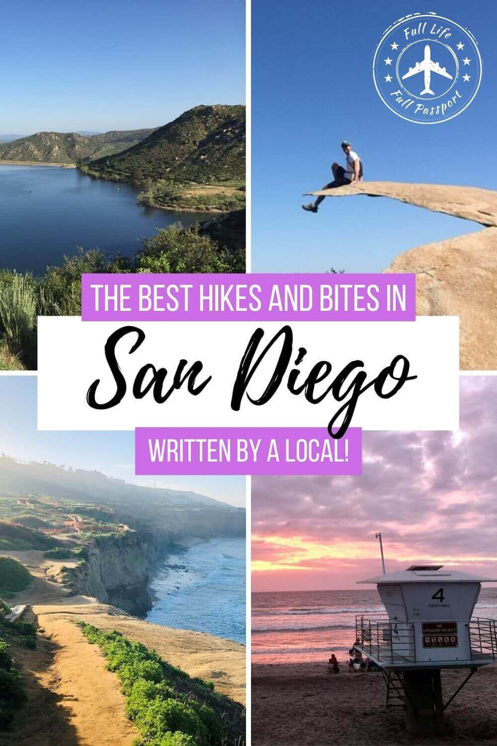 The Best Hikes and Bites in San Diego: A Local\'s Guide