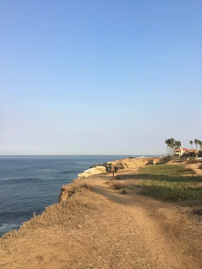 Cliffs at Sunset Trails