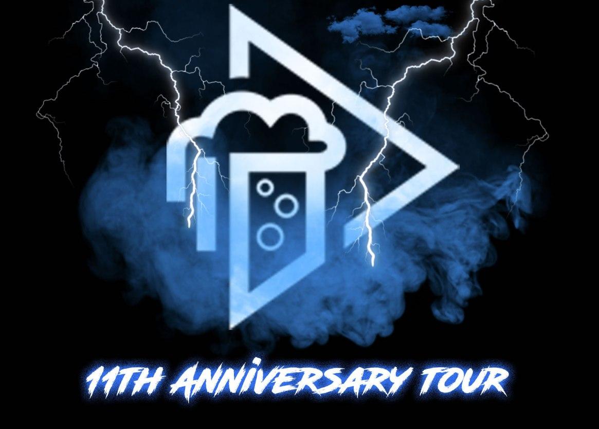 11th Anniversary Tour