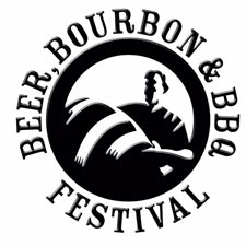 Beer Bourbon and BBQ Festival