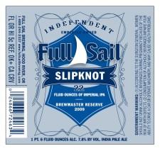 Full Sail - Slipknot IPA
