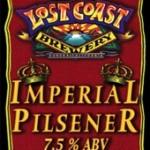 Lost Coast - Imperial Pilsener