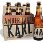 Karl Strauss - Amber Lager 2009