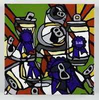 2009 PBR Art Contest Winner