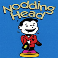 Nodding Head Brewing Logo