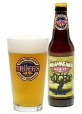 Troegs Dreamweaver Wheat
