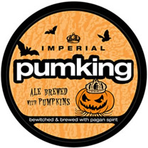 Southern Tier Pumking Imperial Pumpkin Ale