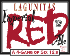 Lagunitas Imperial Red Ale