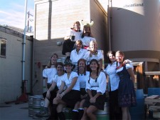 Snake River Brewing - Pub Girls