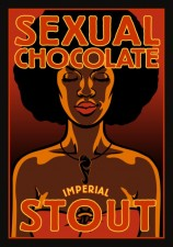 Foothills Brewing - Sexual Chocolate Imperial Stout