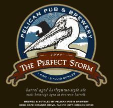 Pelican Perfect Storm