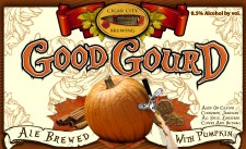 Good Gourd Label