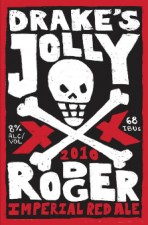 Drake's Jolly Rodger Imperial Red Ale