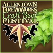 Allentown Brew Works Craft Beer Festival