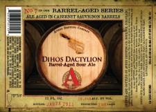 Avery Dihos Dactylion