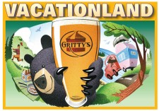 Gritty's Vacationland - 2010
