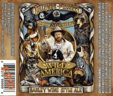 Half Acre Marty Stouffer's Wild America