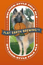 Flat Earth Brewing Belgian Style Pale Ale