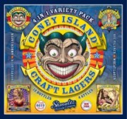 Shmaltz Brewing - Coney Island Craft Lagers