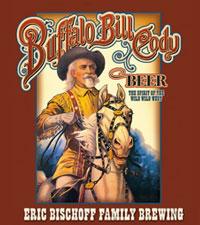 Eric Bischoff Family Brewing Buffalo Bill Cody (headline)