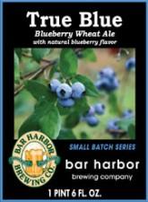 Bar Harbor Blueberry Ale