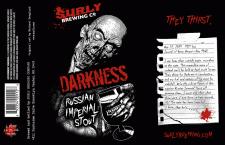 Surly Darkness 2011