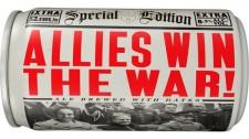21st Amendment / Ninkasi Brewing - Allies Win The War