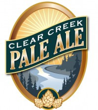 Silver City Brewing - Clear Creek Pale Ale