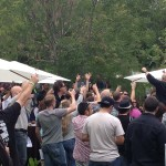 Stone Oakquinox 2012