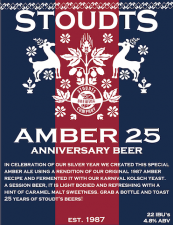 Stoudts Amber 25