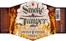 Left Hand Smokejumper