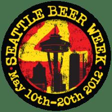 Seattle Beer Week 2012