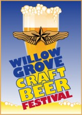 Willow Grove Craft Beer Festival 2012