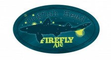 Dogfish Head firefly ale