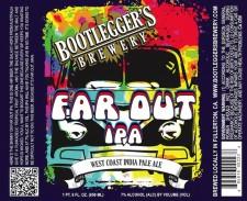 Bootleggers Far Out IPA