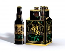 Stone Brewing Co. - Ruination IPA (4 pack)