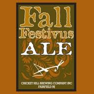 Cricket Hill Fall Festivus