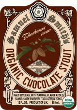 Samuel Smith's - Organic Chocolate Stout