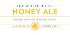 The White House Honey Ale