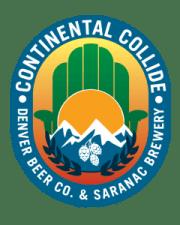 Denver Beer Co. & Saranac Brewery - Continental Collide