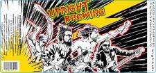 Upright Untitled Bad Brains Tribute