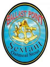 Ballast Point Sextant Stout