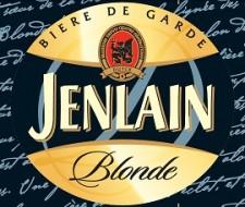 Brasserie Jenlain - Blonde