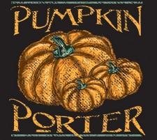 Pumpkin Porter Logo 2012